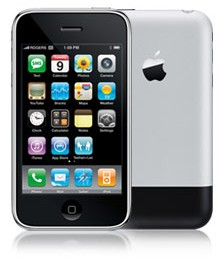 Apple Iphone 2g Reparatur